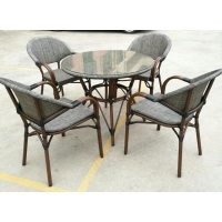Комплект мебели T071/C029-TX D90 4Pcs