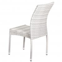Плетеный стул Y380-W85 Latte